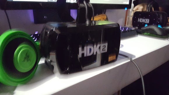 HDK2 - E3 2016