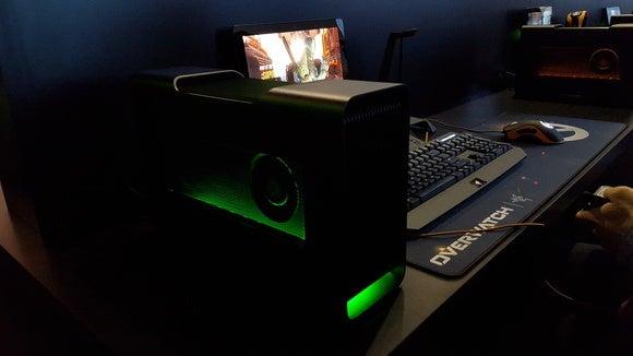 Razer Core - E3 2016