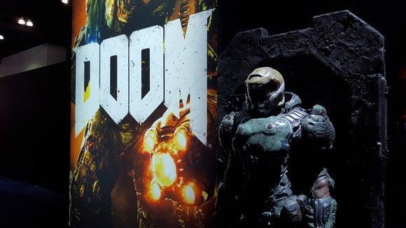 Doom - E3 2016