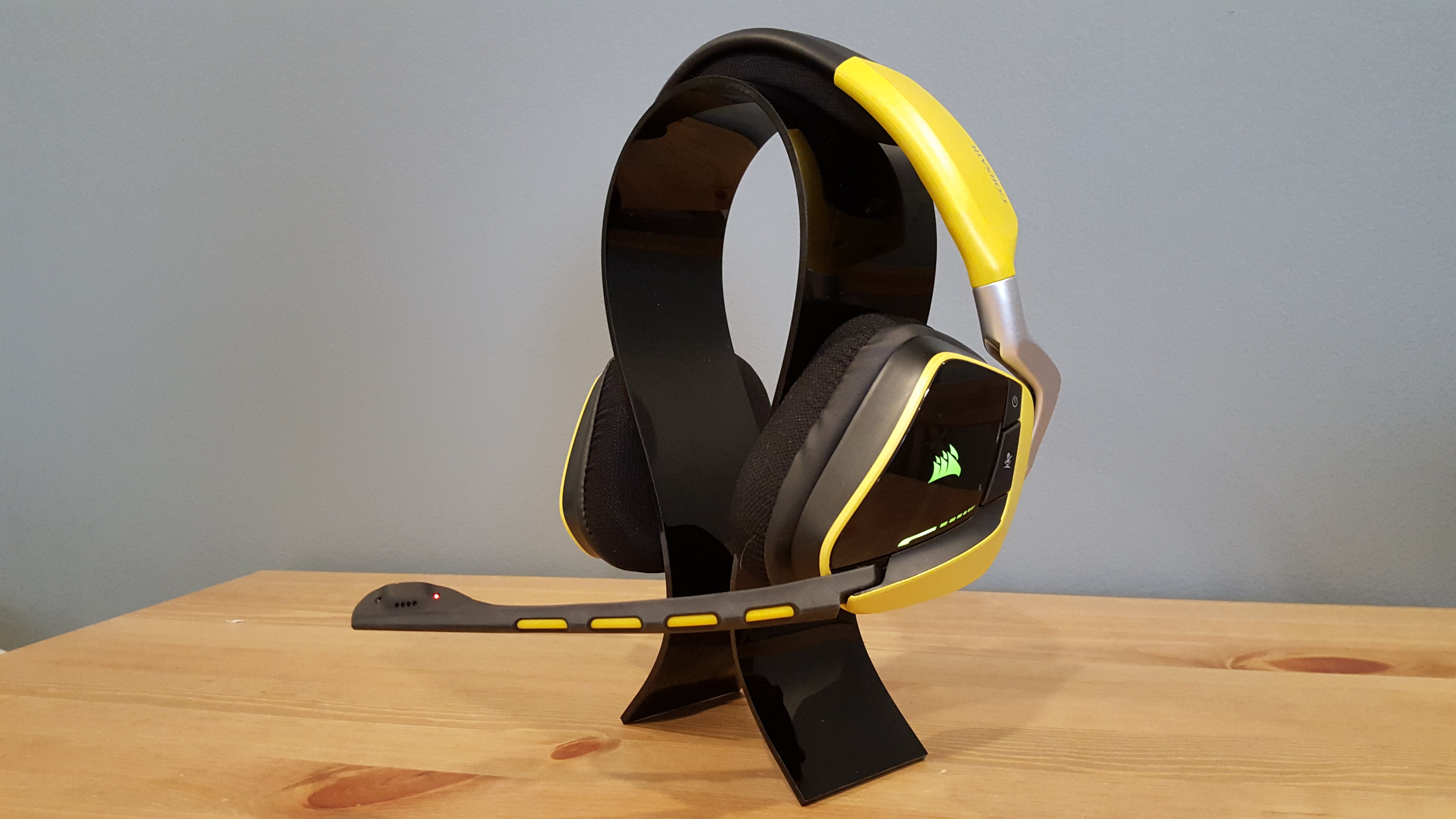 Corsair Void Wireless review: This headset is your best bet if you ...