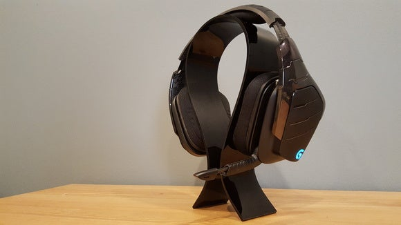 Logitech G933 review: This wireless headset is so good, you