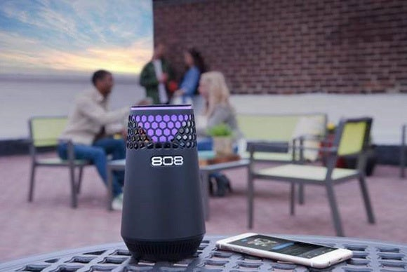 808 Audio rolls out four new Bluetooth speakers | TechHive