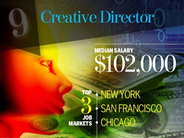 9 creative director