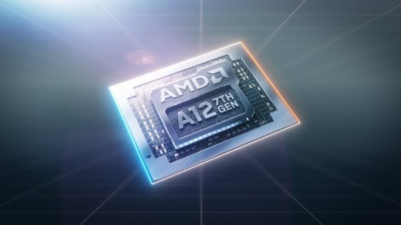 amd bristol ridge apus