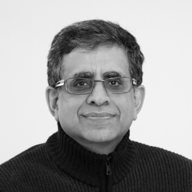 Anant Jhingran, vice president and CTO, Apigee