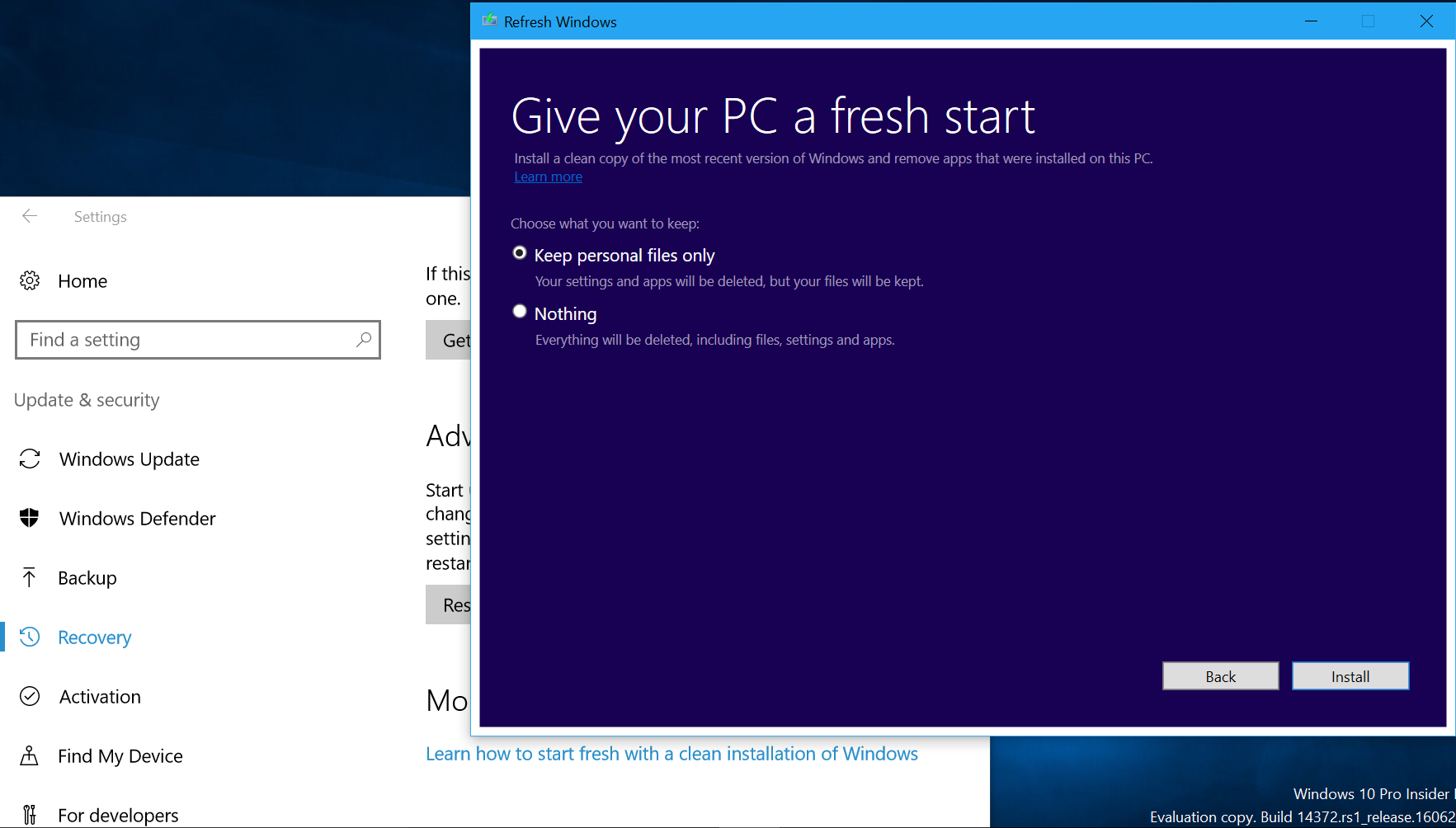How to reinstall Windows like a pro | PCWorld