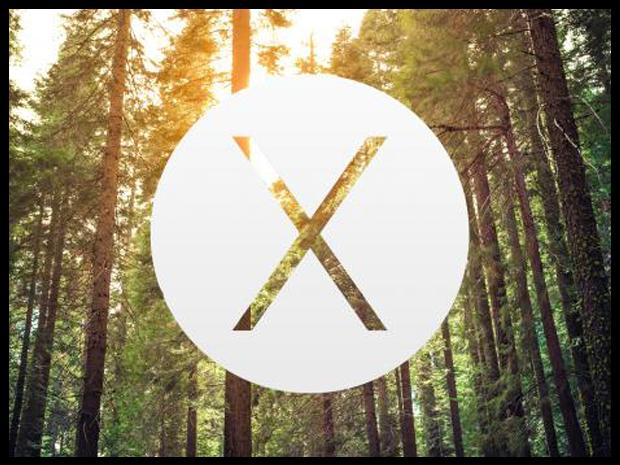apple wwdc 2016 10 OS X