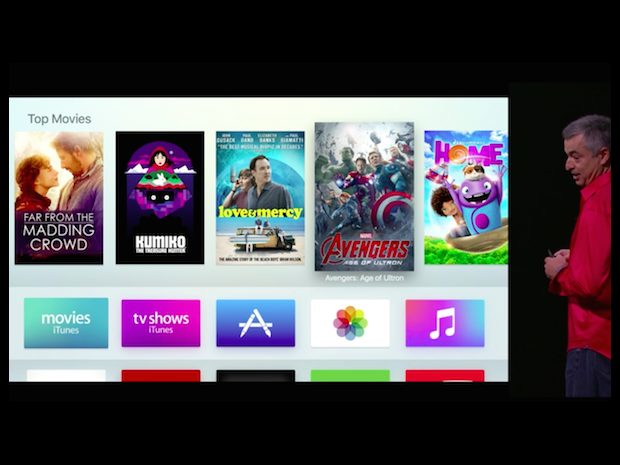 apple wwdc 2016 14 watchOS tvOS
