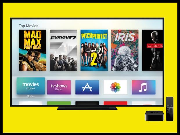 apple wwdc 2016 15 apple tv