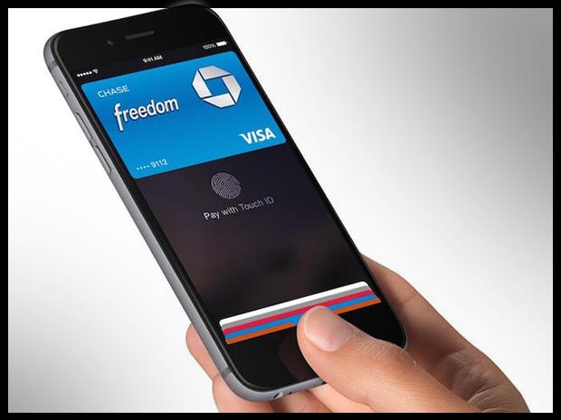 apple wwdc 2016 2 Apple Pay