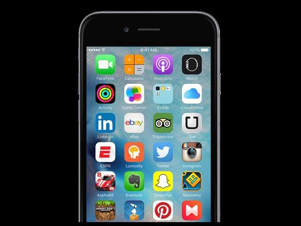 apple wwdc 2016 7 iOS apps