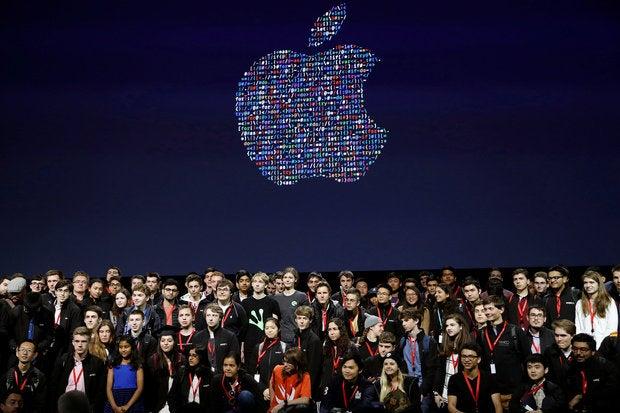 apple wwdc 2016 developers