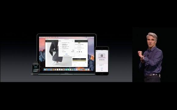 apple pay safari iphone applewatch wwdc2016