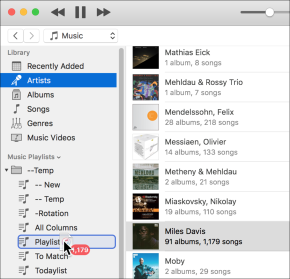 Ask the iTunes Guy: Why does iTunes say some of my music is