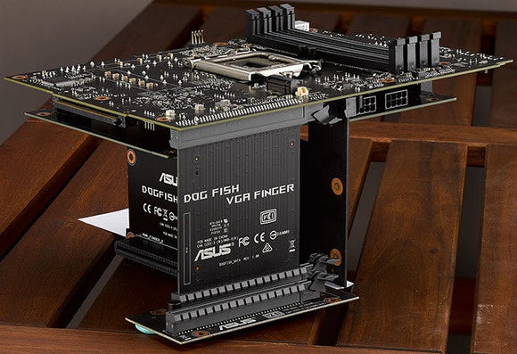 asus avalon motherboard