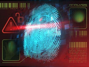 Mobile devices: The 'last mile' to enterprise biometrics