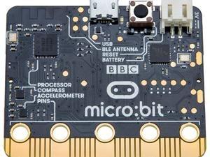 bbcmicrobit