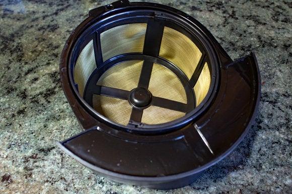 behmore filter basket