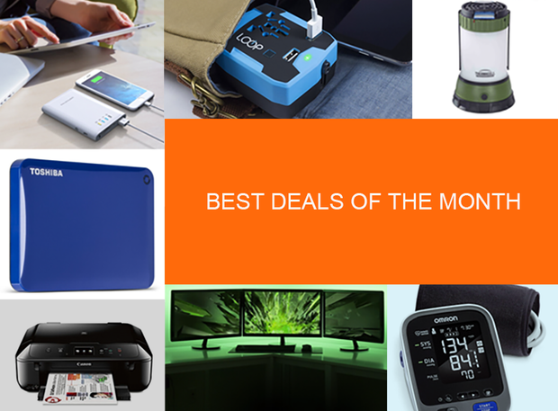 best deals of the month 800