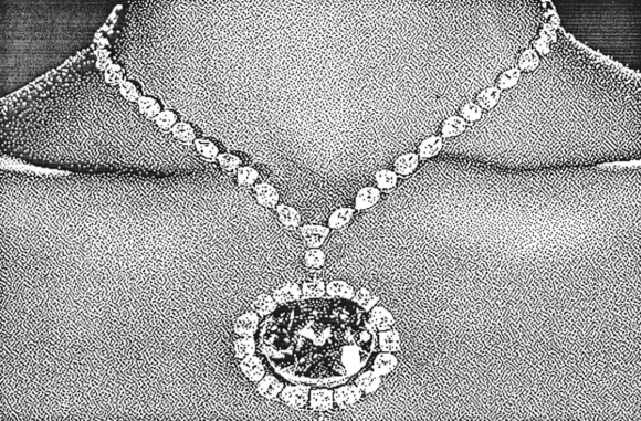 bitcam atkinson image of necklace