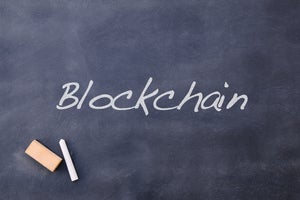 Consumers and blockchain: lots of promise, many hurdles