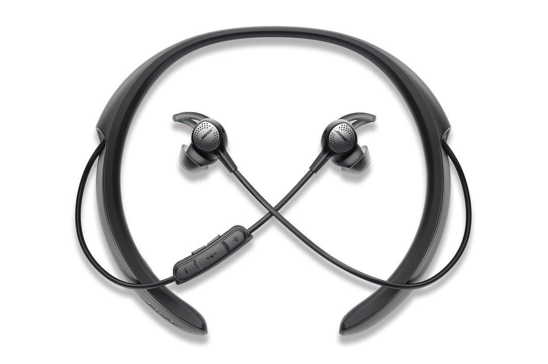 Wireless neck earphones - sport wireless earphones bose
