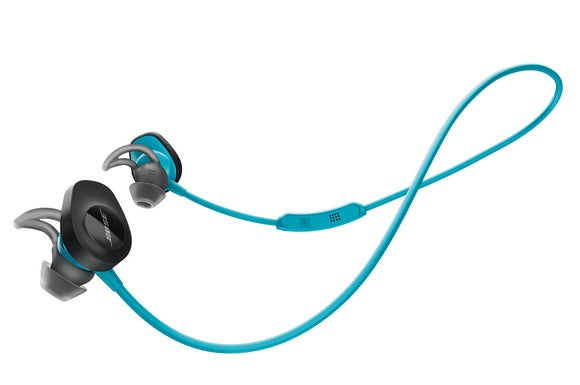 sports enthusiasts with its new SoundSport wireless in-ear headphones ...