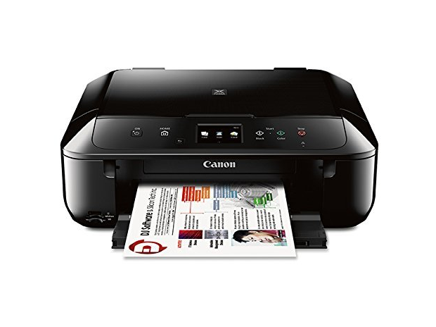 canon mg6820 wireless all in one printer