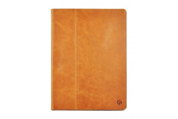 casemade leather ipad