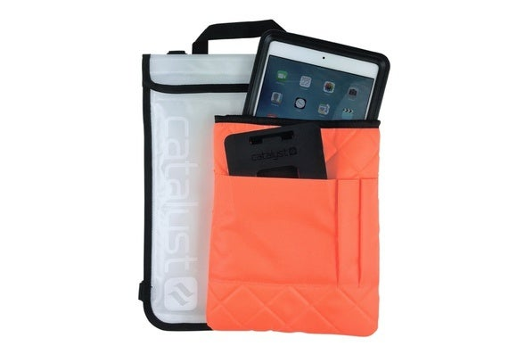 catalyst waterproof ipad