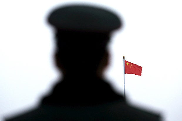 China and Germany in a dust up over cybersecurity
