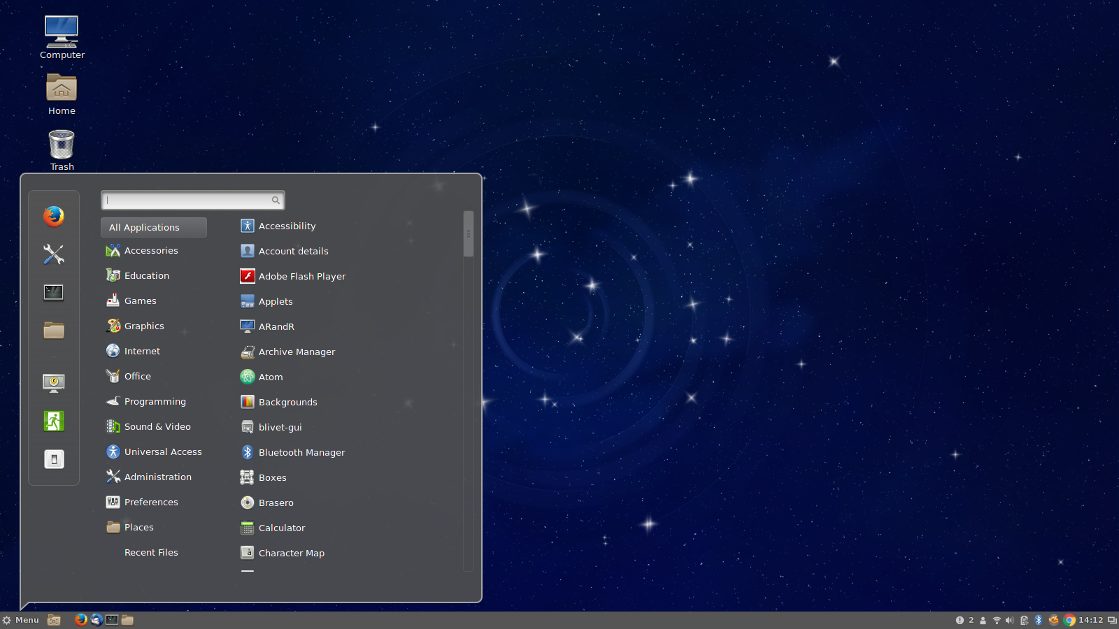 Say hello to Fedora 24, a Linux OS for a containerized ...