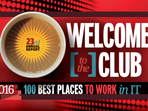 Welcome newbies! Meet the 21 organizations new to the Best Places ranks
