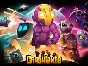 crashlands main
