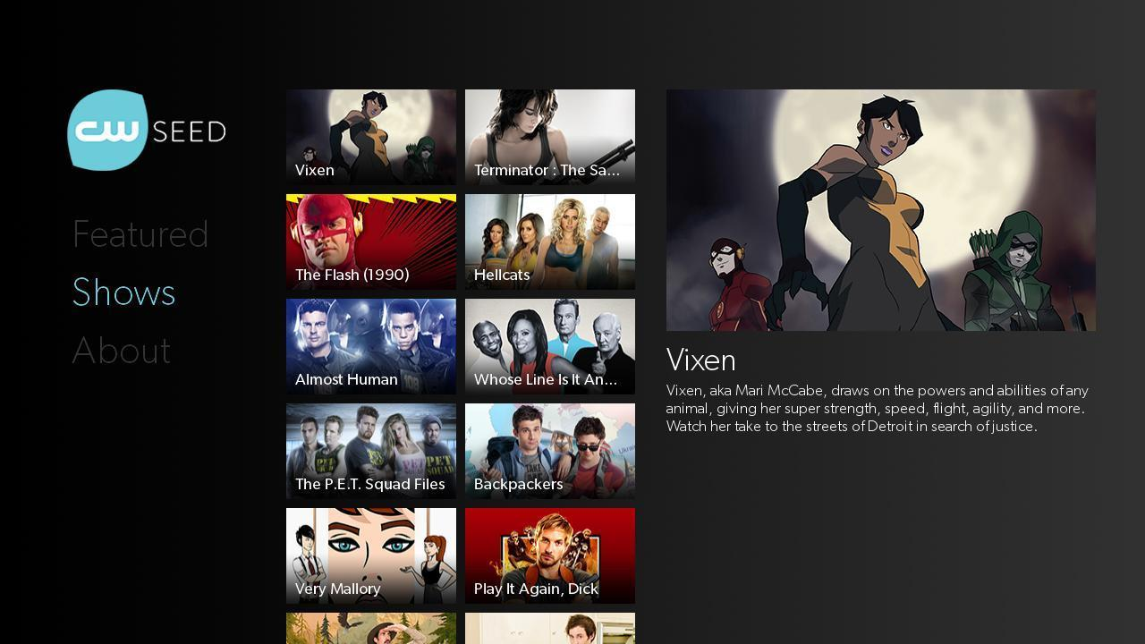 5 free streaming-TV apps (and why you're probably not using them