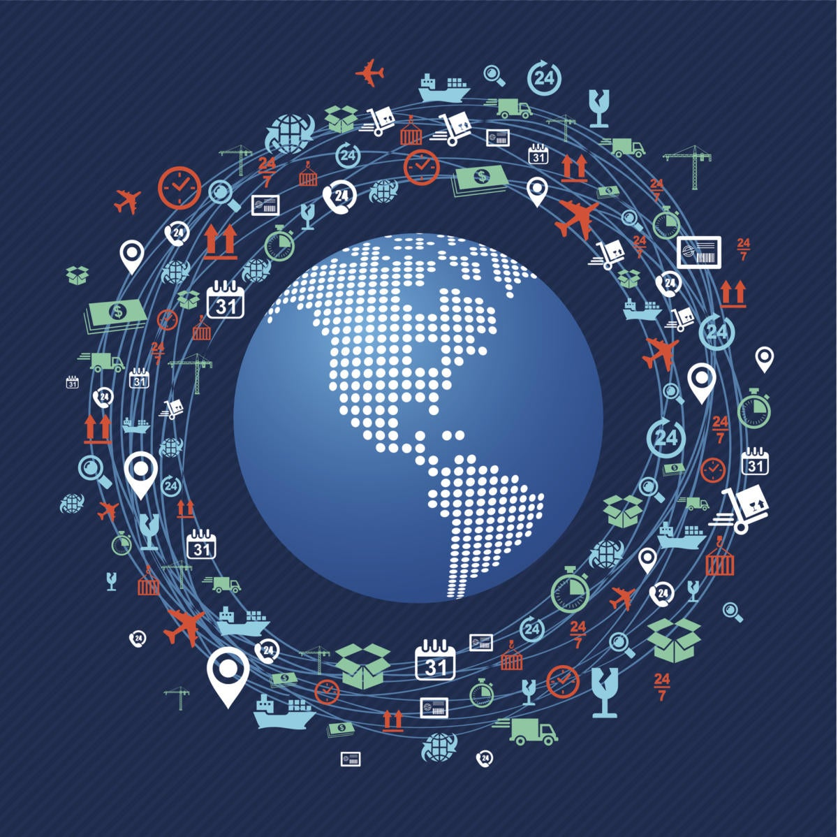 digital global currency
