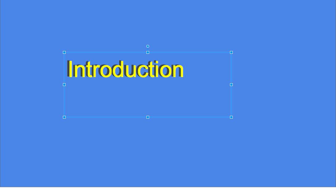3 tricks for making your google slides presentation more eye
