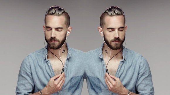 even earphones double ryan 2
