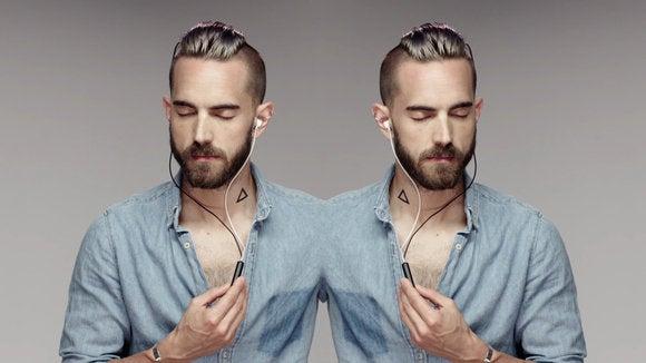 even earphones double ryan 2