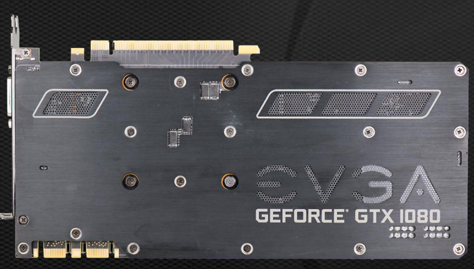 EVGA GTX 1080 FTW review: The most powerful graphics card in