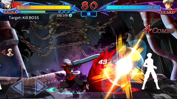 fivetotry june10 blazblue