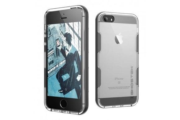 ghostek cloak iphone