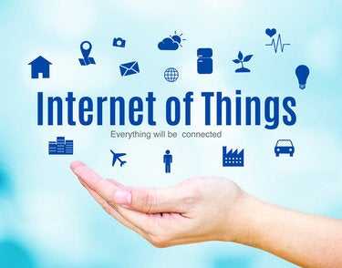 iot retail internet of things