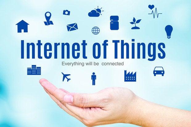 iot retail internet of things