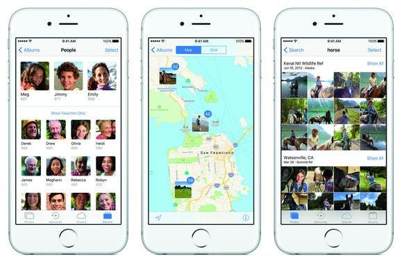 iphone lockup photos pr print