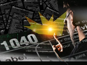 IRS warns on super summer scam scourge
