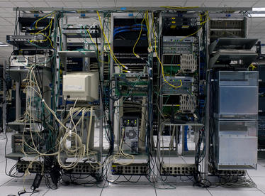 19 Techniques to Control the Chaos in Data Storage