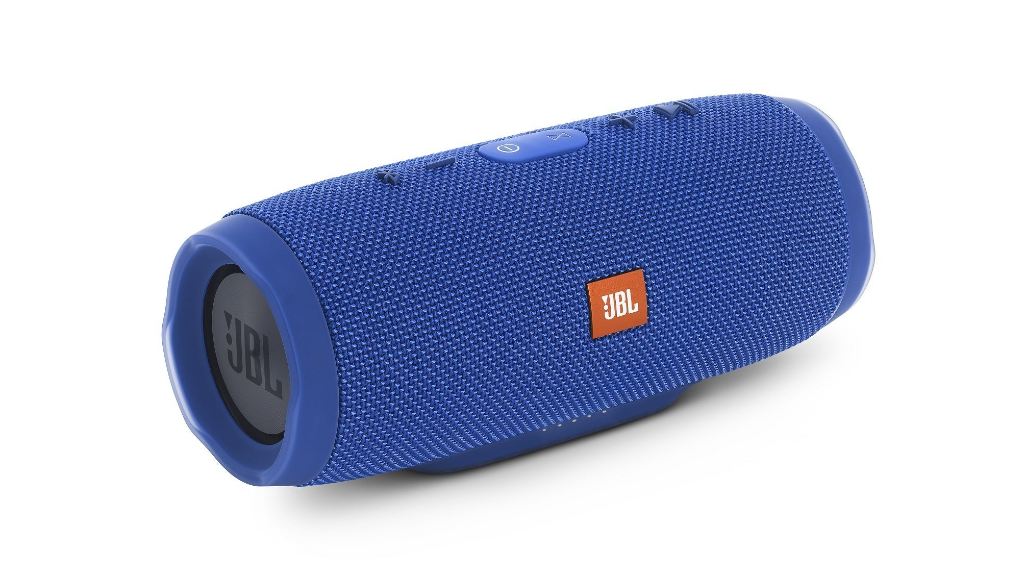 jbl 39 s charge 3 bluetooth speaker review play all day play all night techhive. Black Bedroom Furniture Sets. Home Design Ideas