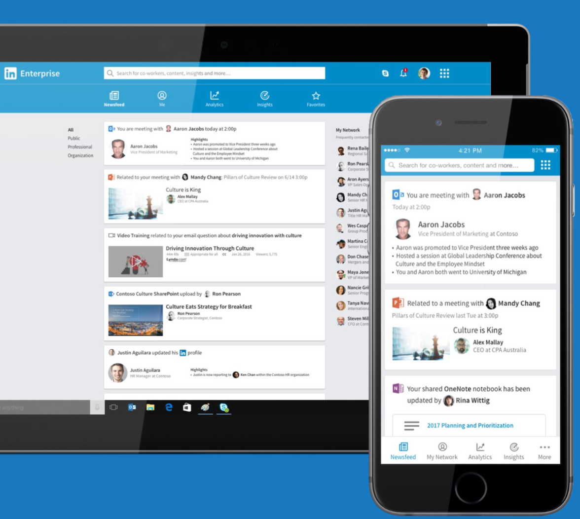 Microsoft bought LinkedIn for your relationship data | CIO