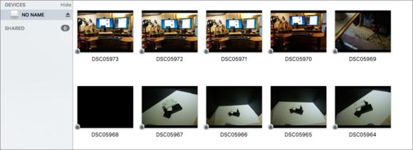 mac911 lock icons image capture